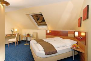 Hotel Ostmeier, Hotely  Bochum - big - 2