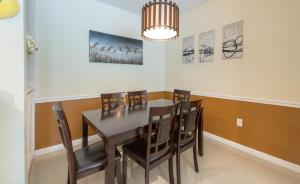 Stunning Condo, Apartments  Kissimmee - big - 41