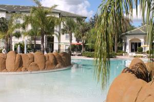 Stunning Condo, Apartments  Kissimmee - big - 19