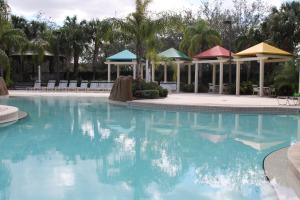 Stunning Condo, Apartments  Kissimmee - big - 18