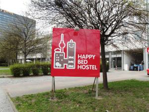 Happy Bed Hostel