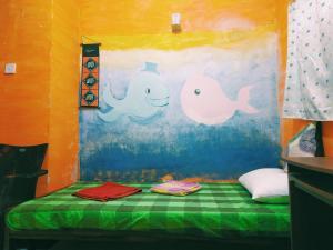 Track fun guesthouse, Ubytování v soukromí  Galle - big - 29