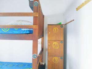 Track fun guesthouse, Ubytování v soukromí  Galle - big - 9