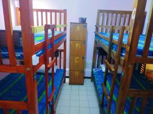 Track fun guesthouse, Ubytování v soukromí  Galle - big - 7