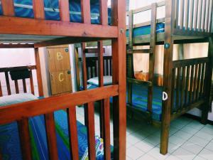 Track fun guesthouse, Ubytování v soukromí  Galle - big - 6