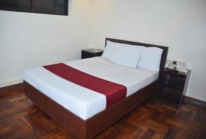 Cherry Blossoms Hotel, Hotely  Manila - big - 5