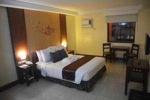 Cherry Blossoms Hotel, Hotely  Manila - big - 4