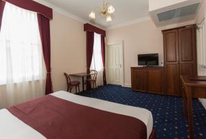 Palais Royale, Hotel  Katoomba - big - 33