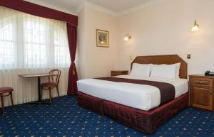 Palais Royale, Hotel  Katoomba - big - 35