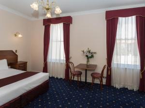 Palais Royale, Hotel  Katoomba - big - 36