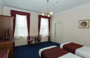 Palais Royale, Hotel  Katoomba - big - 32