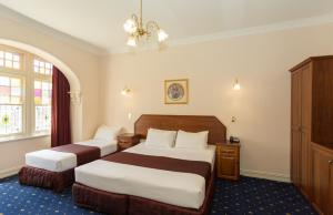 Palais Royale, Hotel  Katoomba - big - 22