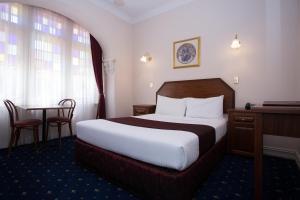 Palais Royale, Hotel  Katoomba - big - 24