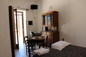 Masseria Valente, Farmházak  Ostuni - big - 23