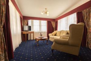 Palais Royale, Hotel  Katoomba - big - 19