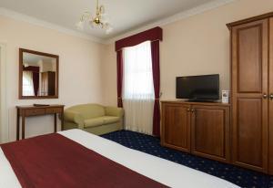 Palais Royale, Hotel  Katoomba - big - 16