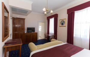 Palais Royale, Hotel  Katoomba - big - 14