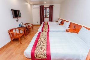 Hoa Son Hotel, Hotel  Ha Long - big - 3