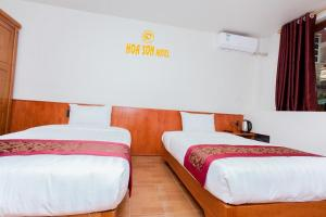 Hoa Son Hotel, Hotel  Ha Long - big - 4
