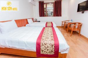 Hoa Son Hotel, Hotel  Ha Long - big - 5