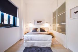 Valencia Boutique Ayuntamiento, Apartments  Valencia - big - 84