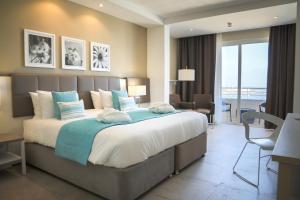 Salini Resort, Hotely  St Paul's Bay - big - 37