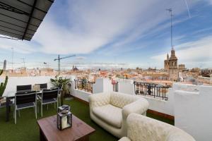 Valencia Boutique Ayuntamiento, Apartments  Valencia - big - 49