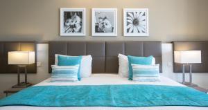 Salini Resort, Hotely  St Paul's Bay - big - 38