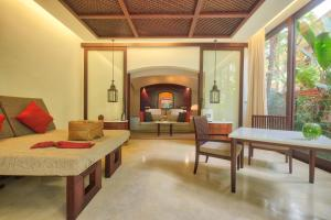 THE BARAI by Hyatt Regency Hua Hin, Rezorty  Hua Hin - big - 9