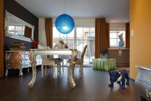 Holiday Home Reposo, Nyaralók  Moorslede - big - 18