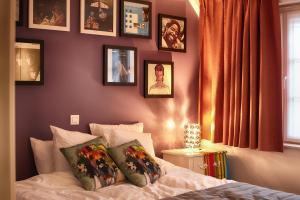Holiday Home Reposo, Nyaralók  Moorslede - big - 35