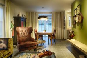 Holiday Home Reposo, Nyaralók  Moorslede - big - 17