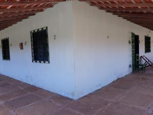 Casa Verde da Praia, Holiday homes  Luis Correia - big - 18