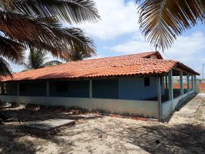 Casa Verde da Praia, Holiday homes  Luis Correia - big - 22
