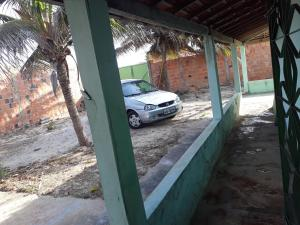 Casa Verde da Praia, Holiday homes  Luis Correia - big - 33