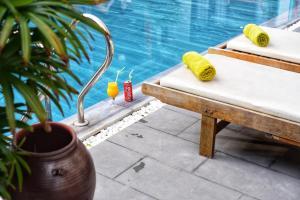 Hoi An Estuary Villa, Hotels  Hoi An - big - 23