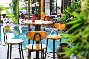 Hoi An Estuary Villa, Hotels  Hoi An - big - 22