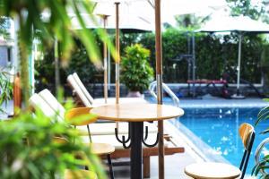 Hoi An Estuary Villa, Hotels  Hoi An - big - 21