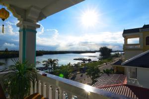 Hoi An Estuary Villa, Hotels  Hoi An - big - 11