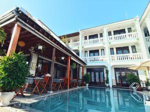 Hoi An Estuary Villa, Hotels  Hoi An - big - 8