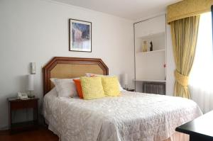 Altocastello Apartments, Apartments  Santiago - big - 52