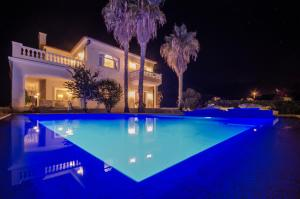 Villa Iris Luxury House, Villák  Mália - big - 27
