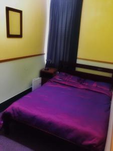 Spa Lodge, Hostelek  Rotorua - big - 41