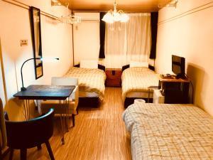 Daigo House, Pensionen  Daigo - big - 18