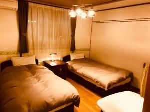 Daigo House, Penziony  Daigo - big - 17