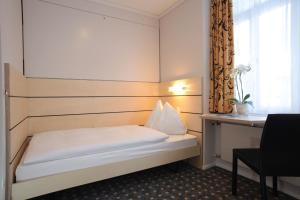 Belvedere Swiss Quality Hotel, Hotels  Grindelwald - big - 5