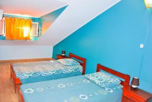 Cap Soleil, Apartmány  Saint-Leu - big - 85