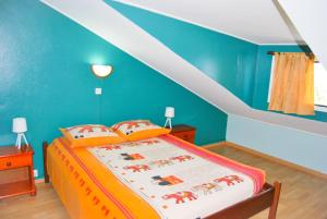 Cap Soleil, Apartmány  Saint-Leu - big - 84