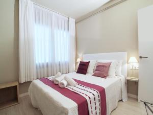 2ベッドルーム アパートメント バルコニー付 シービュー