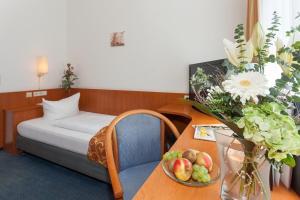 Centro Hotel Schumann, Отели  Дюссельдорф - big - 13